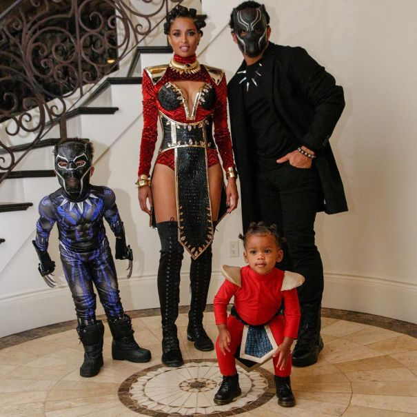 15 Of The Best Celebrity Halloween Costumes Of All Time Etcanada Com