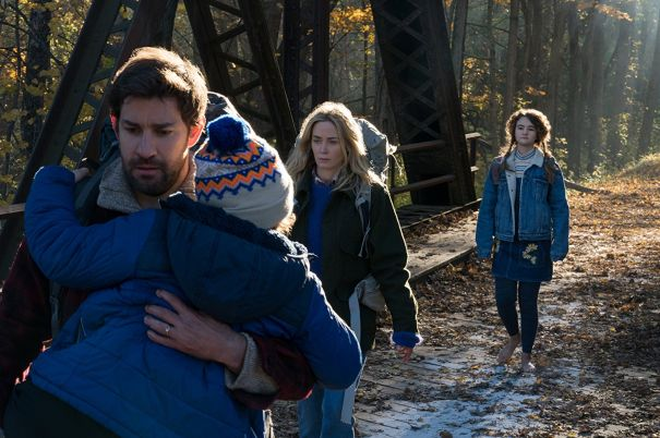 'A Quiet Place' And Beyond