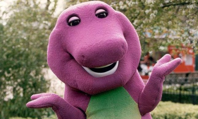 Barney - PBS