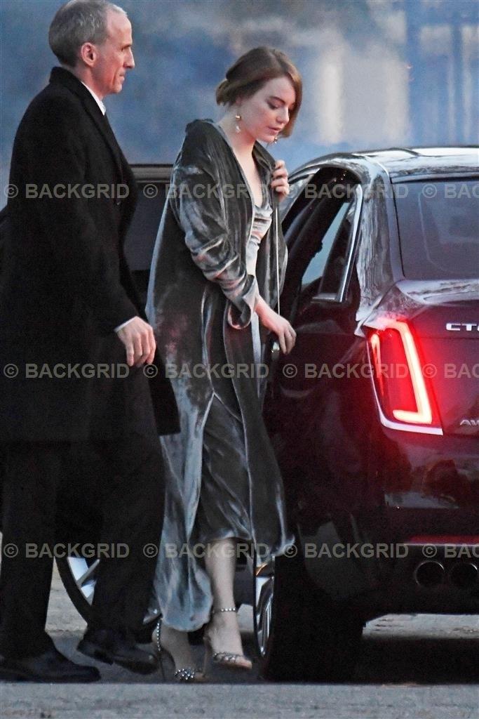 Emma Stone. Photo: BACKGRID