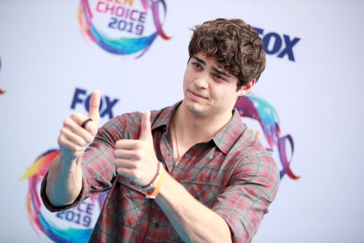 Noah Centineo - Getty Images