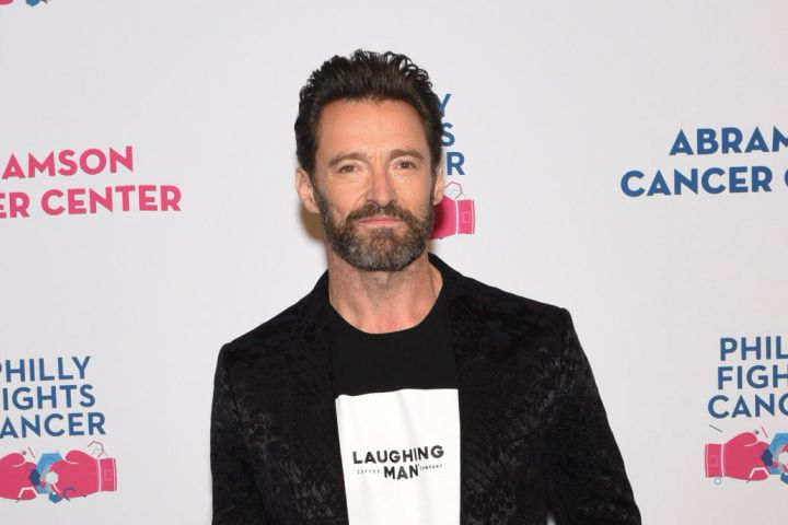Hugh Jackman - Lisa Lake/Getty Images for Philly Fights Cancer