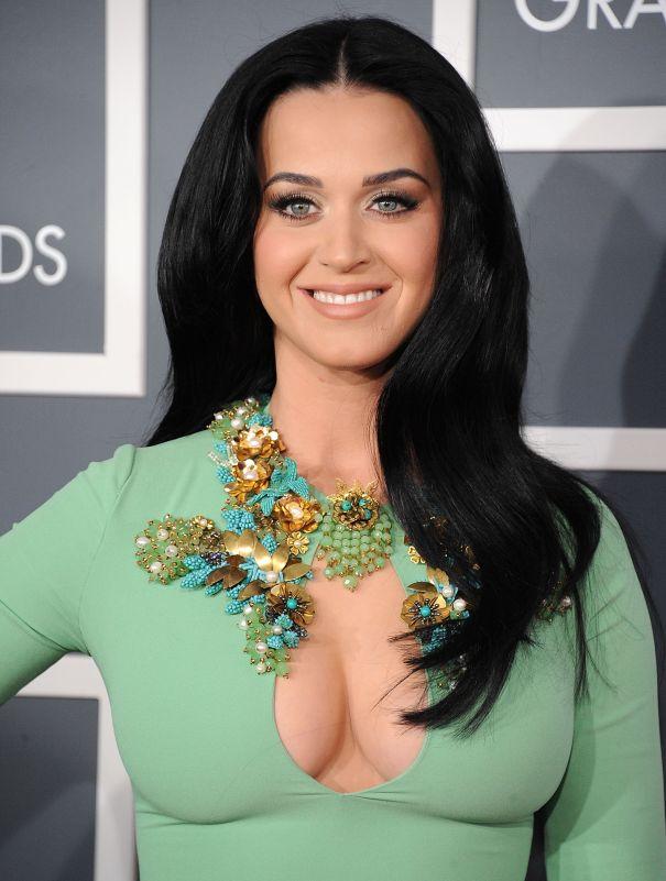February 2013: Grammy Glow
