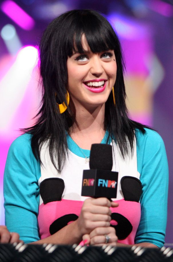 June 2008: Piecey Perry
