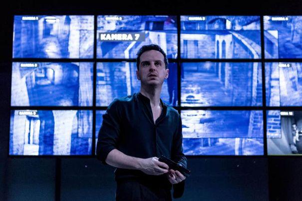 'Hamlet' (2018)