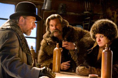 Harvey Weinstein Inspired Kurt Russell S Hateful Eight Character According To New Quentin Tarantino Doc Qt8 Etcanada Com