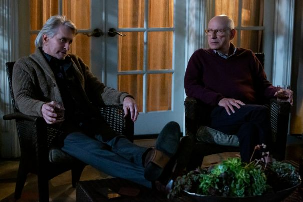 'The Kominsky Method' - Season Premiere