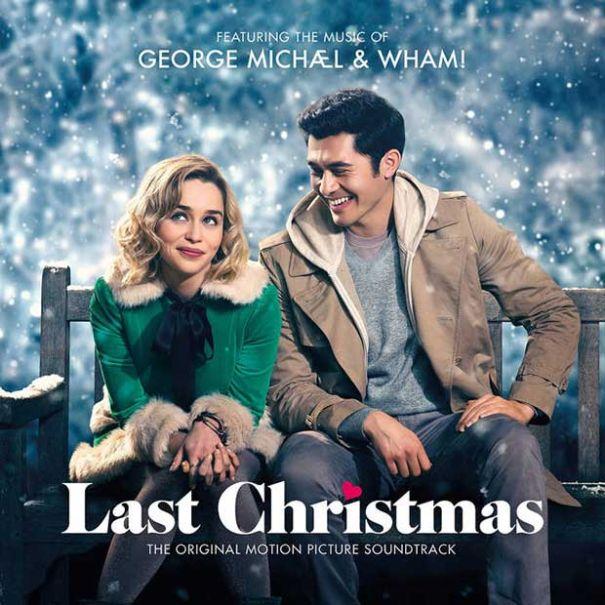 'Last Christmas: The Original Motion Picture Soundtrack'