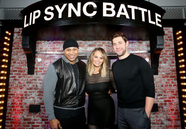 'Lip Sync Battle'