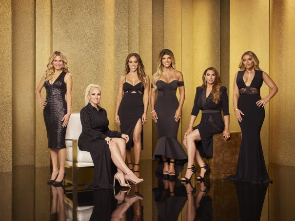 'The Real Housewives of New Jersey' - Season Premiere