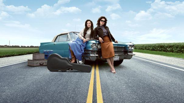 'Patsy & Loretta'
