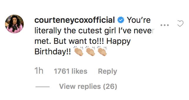 Instagram/CourteneyCox