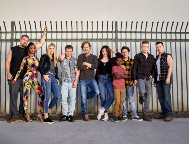 'Shameless' - Season Premiere