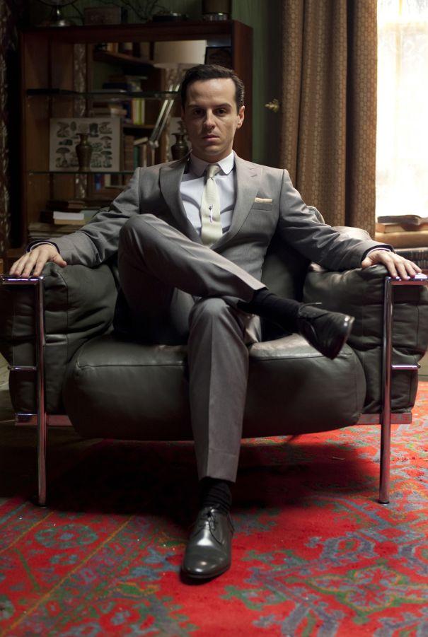 'Sherlock' (2010-2017)