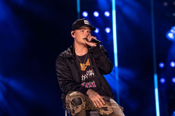 Kane Brown -imageSPACE/Shutterstock
