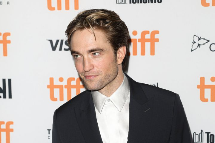 Robert Pattinson. Photo: Michael Hurcomb/Shutterstock