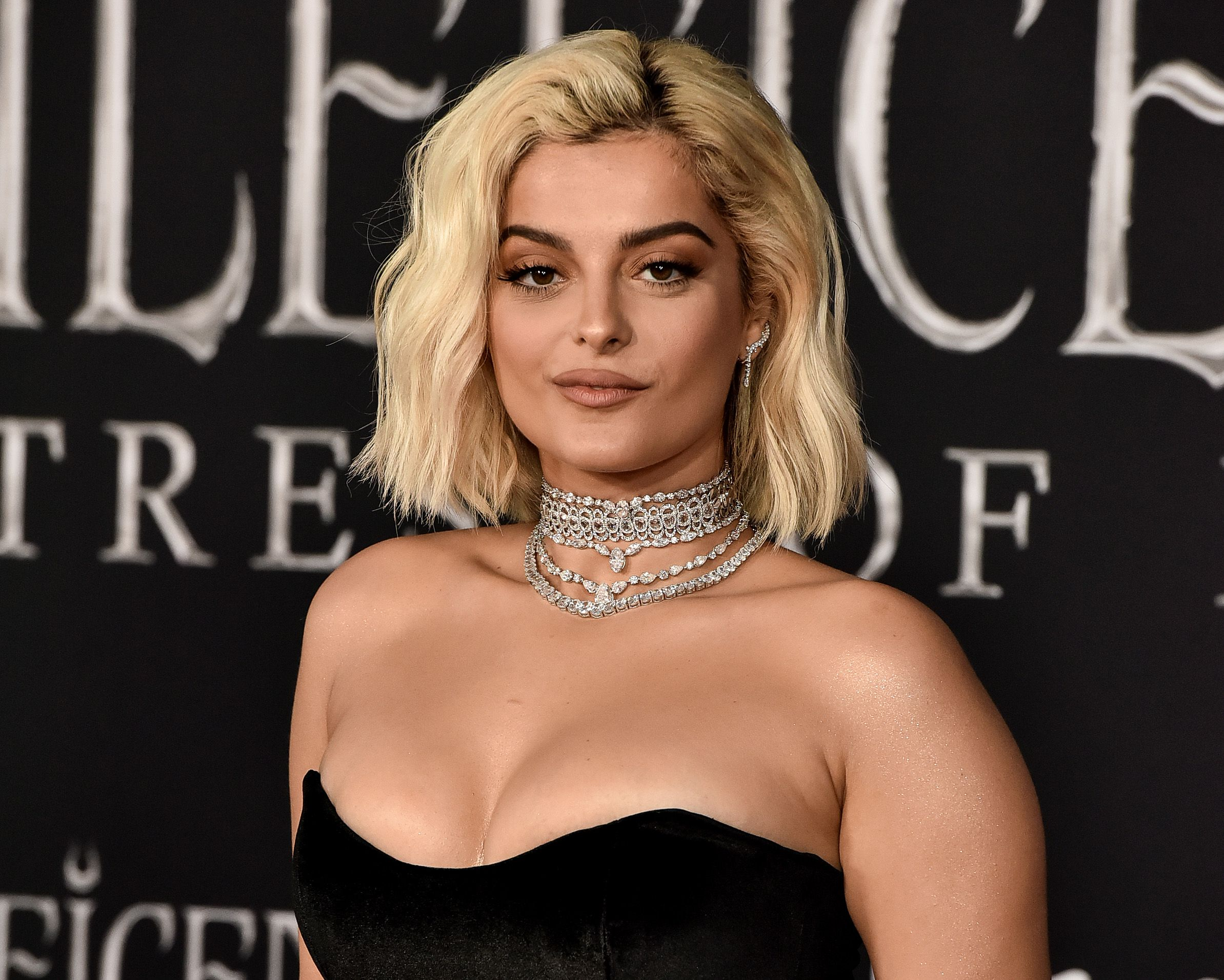Eccezionale Bebe Rexha Has Advice For Instagram Troll Who Told Her To Lose HM17