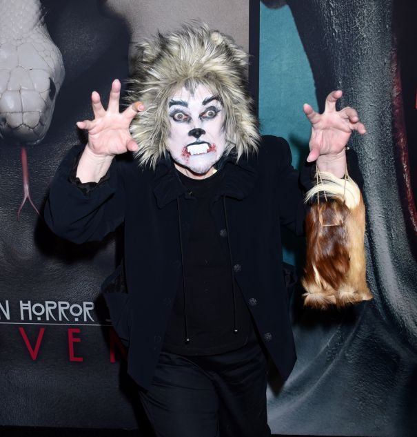 Kathy Bates Gets Catty