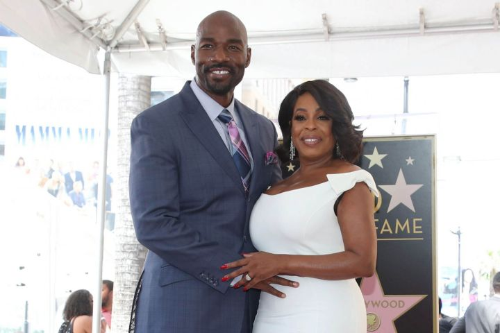 Mandatory Credit: Photo by Chelsea Lauren/Variety/Shutterstock (9757351as)