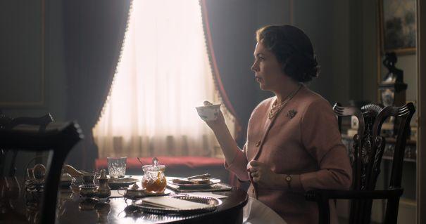 'The Crown' - Season Premiere