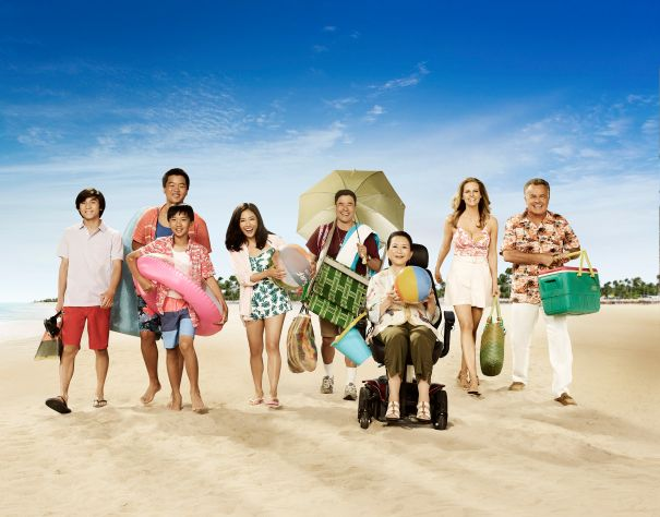 Cancelled: 'Fresh Off the Boat'