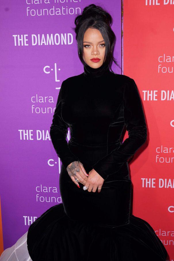 Rihanna, 2019