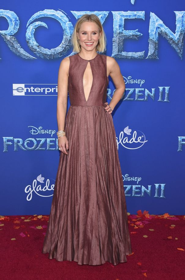 Kristen Bell, 2019