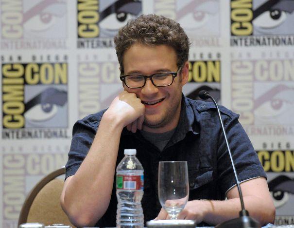 Seth Rogen, 2010
