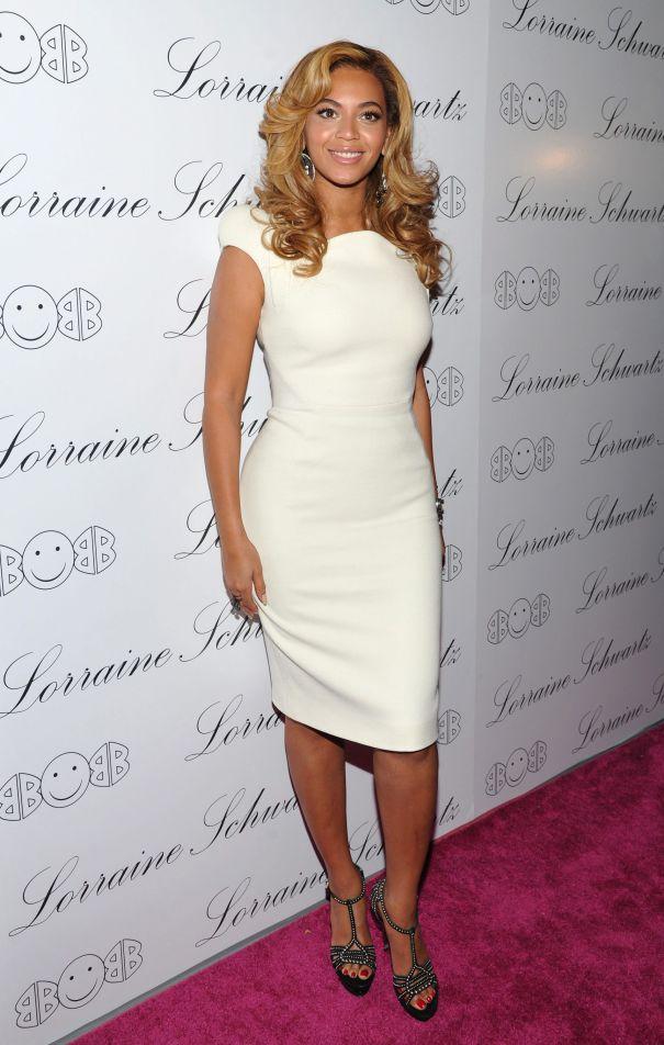 Beyonce, 2010