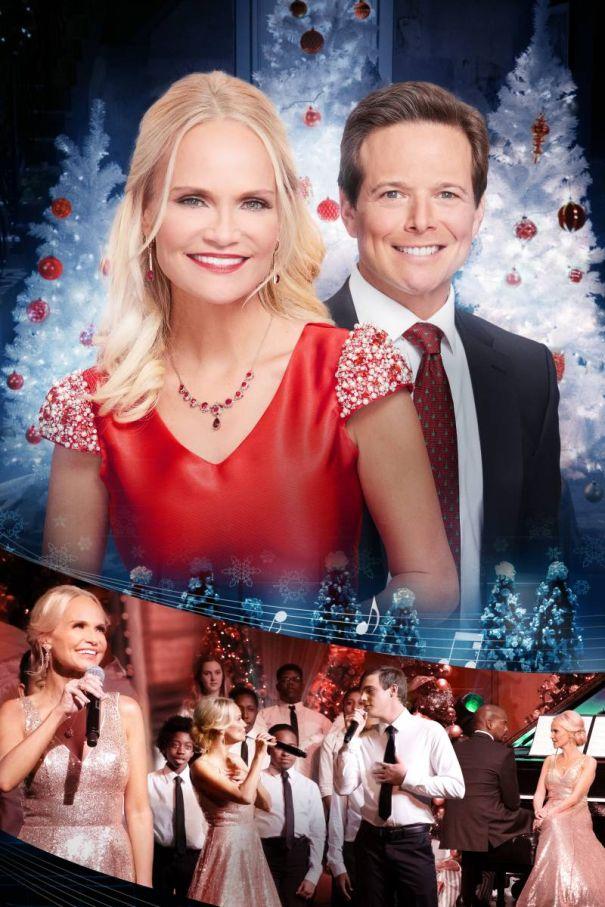 'A Christmas Love Story'