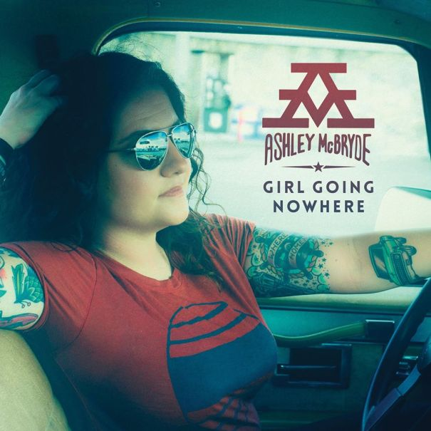 SURPRISE: 'Girl Goin' Nowhere', Ashley McBryde, Best Country Song & Solo Performance