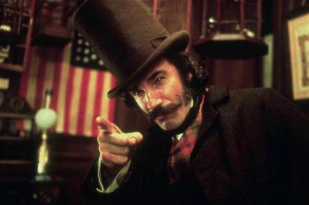Bill 'The Butcher' Cutting, 'Gangs Of New York' (2002)