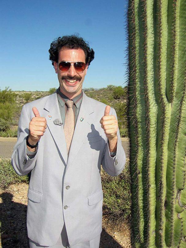 Borat, 'Borat' (2006)