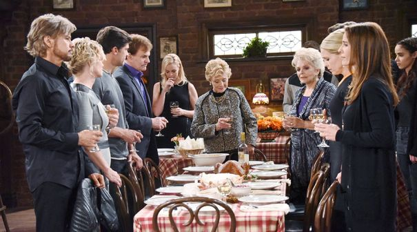 Renewed: 'Days Of Our Lives'