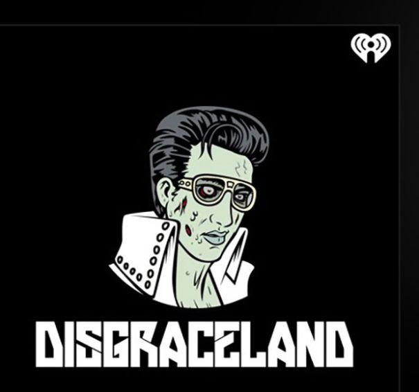'Disgraceland'