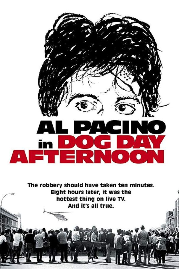 #2 – 'Dog Day Afternoon'