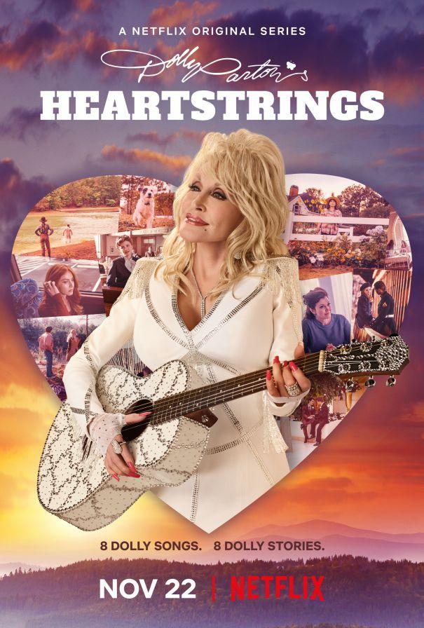 'Dolly Parton's Heartstrings'
