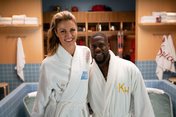 Photo: Courtesy of 'Kevin Hart's Laugh Out Loud'