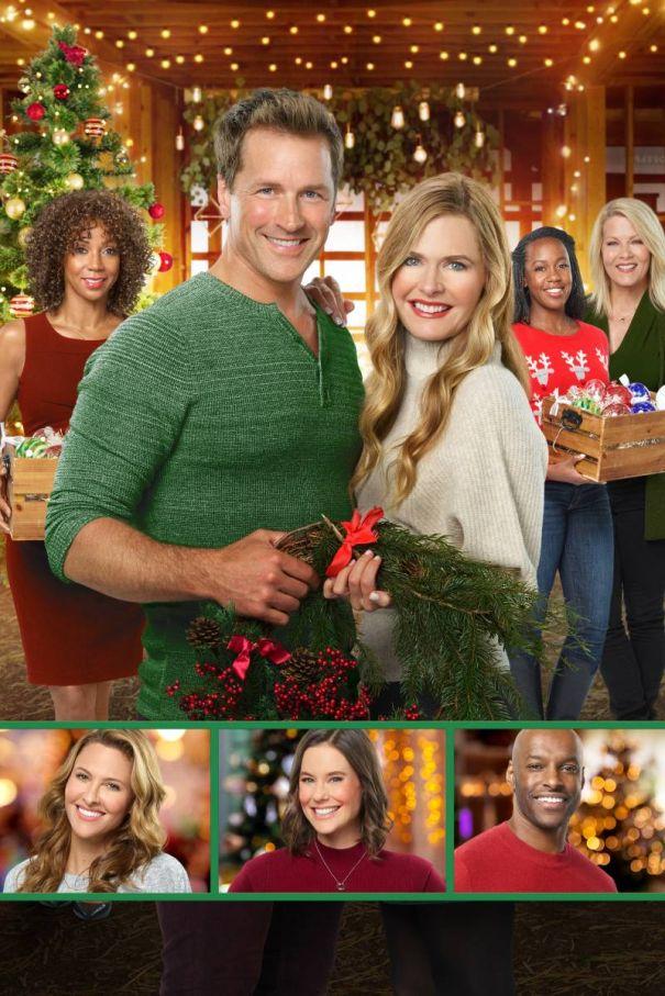 'Christmas In Evergreen: Tidings Of Joy'