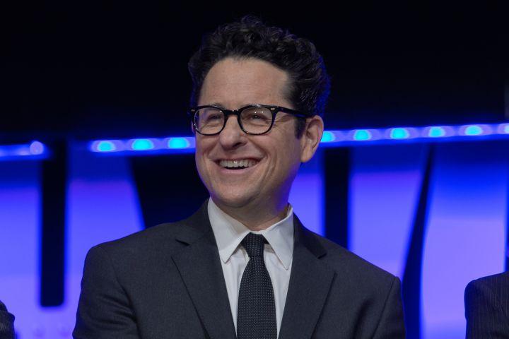 J.J. Abrams - Getty Images