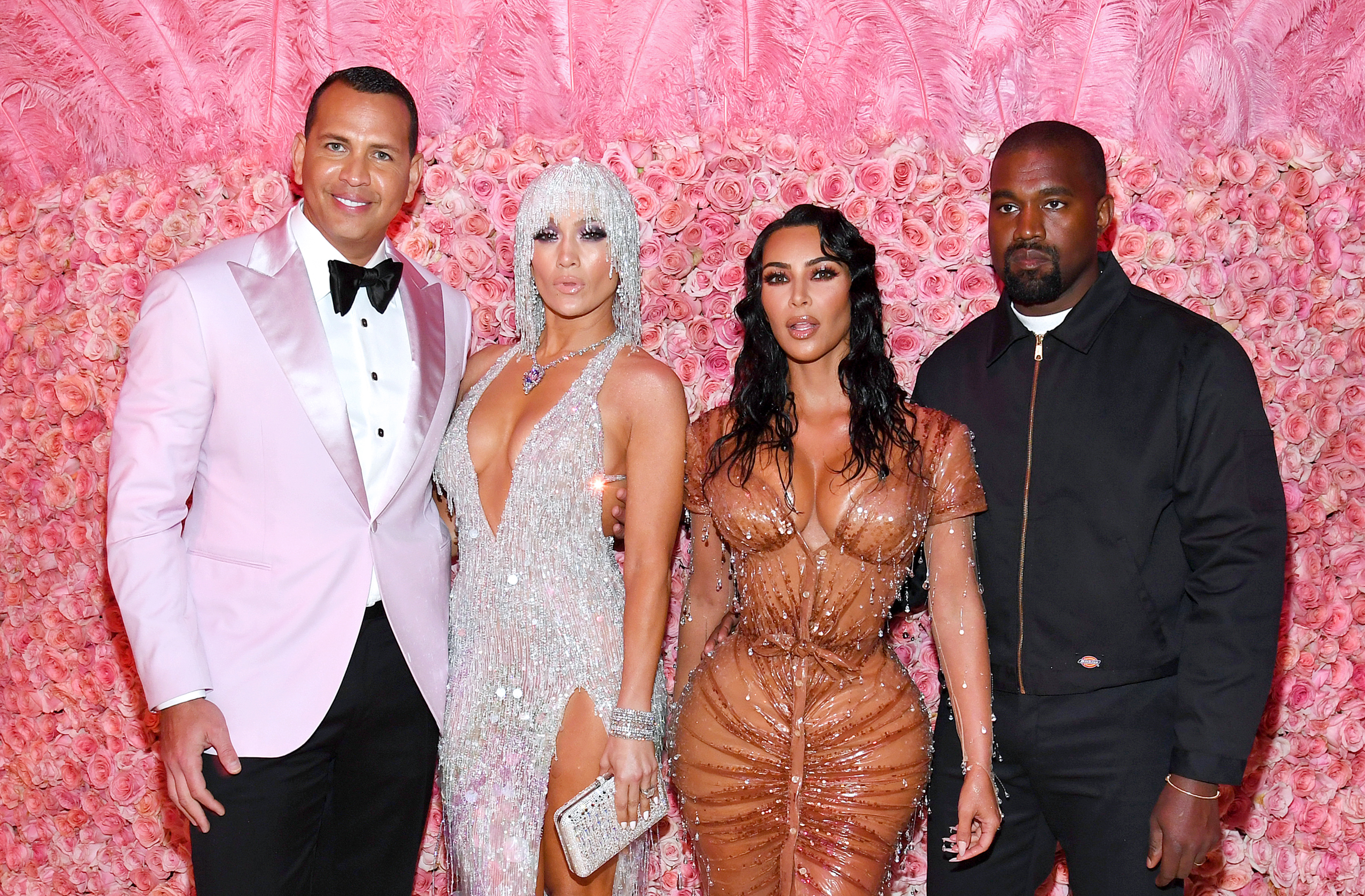 Alex Rodriguez Opens Up About Jennifer Lopez's 'Really Beautiful  Relationship' With Kim Kardashian: 'They Mentor Each Other' | ETCanada.com