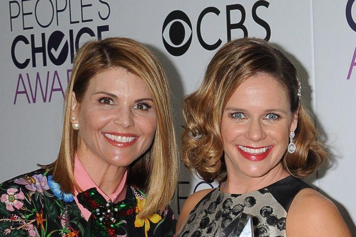 Lori Loughlin, Andrea Barber - Frank Trapper/Corbis via Getty Images