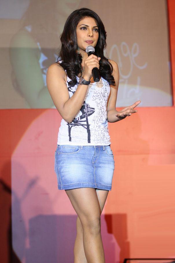 Priyanka Chopra, 2010