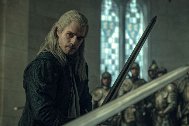 Renewed: 'The Witcher'