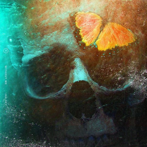 SNUB: 'Without Me', Halsey, Song Of The Year