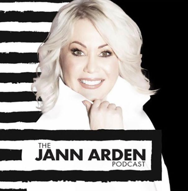 'The Jann Arden Podcast'