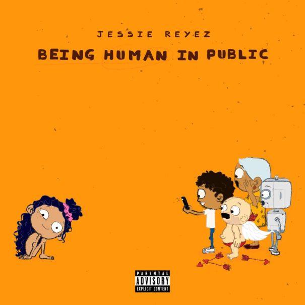 SURPRISE: 'Being Human In Public', Jessie Reyez, Best Urban Contemporary Album