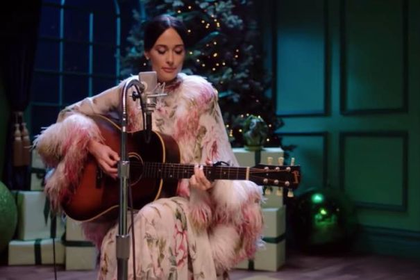 'The Kacey Musgraves Christmas Show'