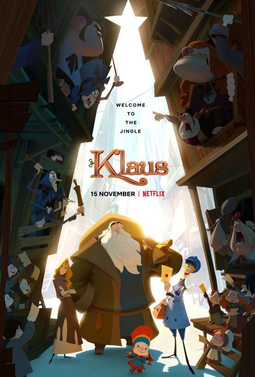 'Klaus'