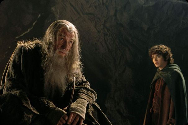Renewed: 'Lord Of The Rings'